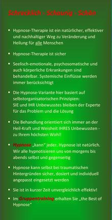 Hypnosetherapie Hamburg - Dr. Marc Fiddike