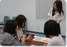 ビジュー式カードワーク講座 甲賀市チアーズステーション