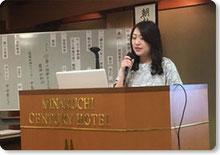 仕事の効率を上げる整理収納術 倫理法人会 経営者モーニングセミナー