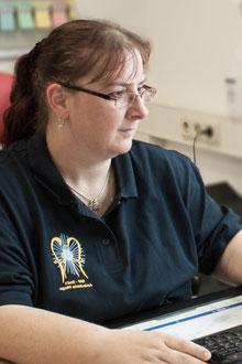 Andrea Achilles Ensch Qualitäts - Wundexpertin Dokumentationsexpertin