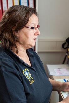 Rosemarie Gassel Stellvertretende Pflegerische u. Geschäftliche Leitung