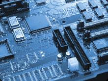 Elektronik - Systementwicklung von Hard- und Software für industrielle Anlagentechnik