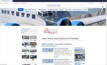 Online-Shop - AFC