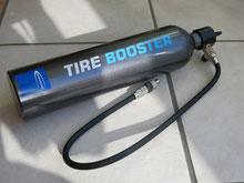 Tire Booster von Schwalbe
