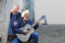 15.11.18:Lars & Timpe: Kuddl & Fiete (J.Weber)