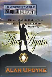 "Inspired! Updyke Books - ""Alive Again"""