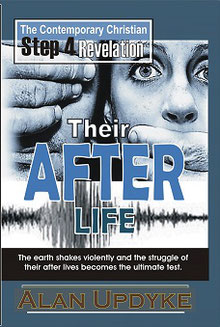 "Inspired - Updyke Books ""Their After Life"""