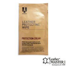 LM Leder Protection Cream Wipe Neu