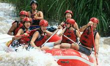 Rafting - Rapidos