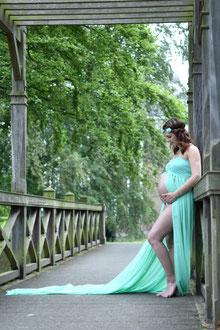 zwangerschapsshoot outdoor
