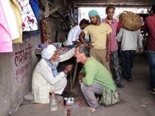 Indien Zahnarzt grenzenlosunterwegs