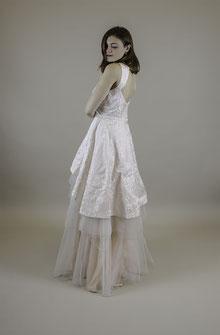 Brautkleider mit Chick und Charme.