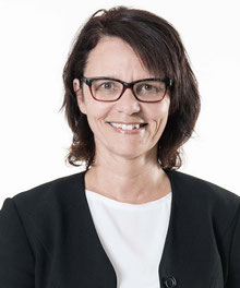 Cornelia Hilber
