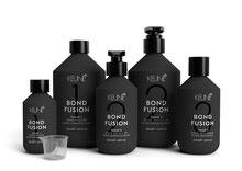 Bond Fusion repariert Haarschäden