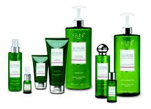 Biologische Haarpflege Natürliche Shampoos
