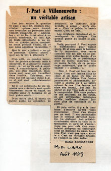 Aout 1973