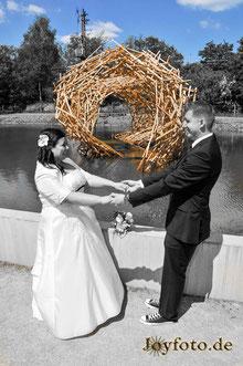 Fotograf für Hochzeit Saarland