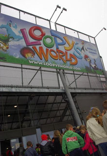 Loopy's World