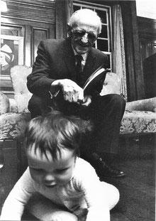 Donald Winnicott, pédiatre et psychanalyste, sa vie, son oeuvre et son apport à la psychanalyse contemporiane