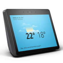 Amazon Echo Show (schwarz)