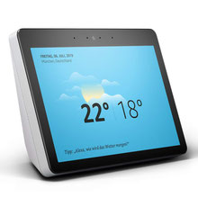 Amazon Echo Show (weiß)