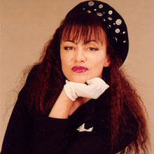 Певица Ника