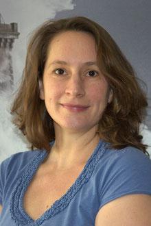 Christina Jahn (geb. 1976)