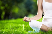 Achtames Yoga bei my sebstbewust