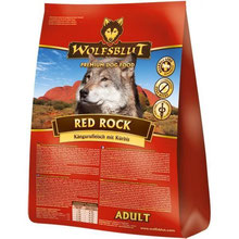 Wolfsblut Red Rock