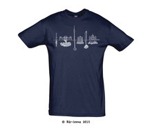 Berlin Skyline T-Shirt