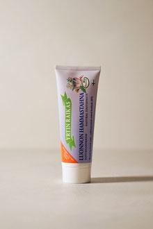 Naturkosmetik Zahnpasta ohne Fluorid
