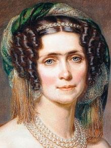 Königin Karoline