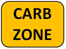 Carb Zone ketogene ernährung