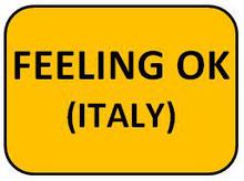 FEELING OK ITALY KETO