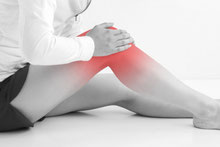 膝が痛くても問題が膝以外にあるかもしれません