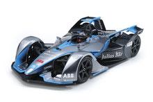 TAMIYA TC-01 Chassis, Formel E Gen2 Champion Livery