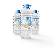 Bequem Gebrigsquellwasser liefern lassen.