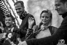 Daniel Gonzalez, Daniel Gonzalez fotógrafo, fotógrafo, fotógrafos, fotógrafo de eventos, fotógrafo de festivales, fotógrafo en España, fotógrafo profesional, DJ, Mixing, DJ Mixing, Extrema Outdoor Festival, Club, Music, EDM music, Adam Beyer & Ida Engberg
