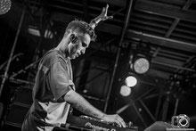 Daniel Gonzalez, Daniel Gonzalez fotógrafo, fotógrafo, fotógrafos, fotógrafo de eventos, fotógrafo de festivales, fotógrafo en España, fotógrafo profesional, DJ, Mixing, DJ Mixing, Festival, Club, Music, EDM music, Medusa Sunbeach Festival, Danny Avila