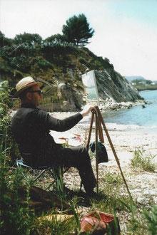 Erich Guatelli  1921 - 2013