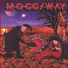 MOGG/WAY - Chocolate Box (1999)