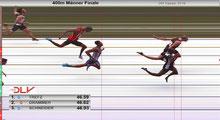 Finale - 400m