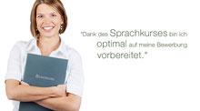 Berufsorientierte Sprachkurse Deutsch, Englisch/ (C) Fotolia.com