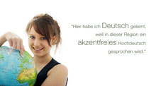 Sprachkurse für die Schule, das Studium Deutsch, Englisch/ (C)Jörg Lantelme-Fotolia.com