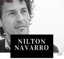 Entrevista Nilton Navarro