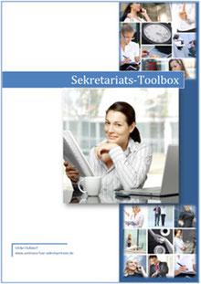 Die Sekretariats-Toolbox