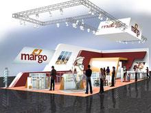 Margo CSM Schweiz AG Baar FBK 2013 Bernexpo