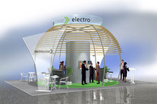 Electrosuisse Ineltec Basel 2005