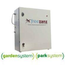 impianto freezanz