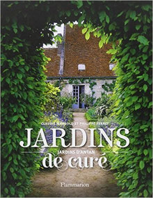 Jardins de curé, Philippe Ferret.